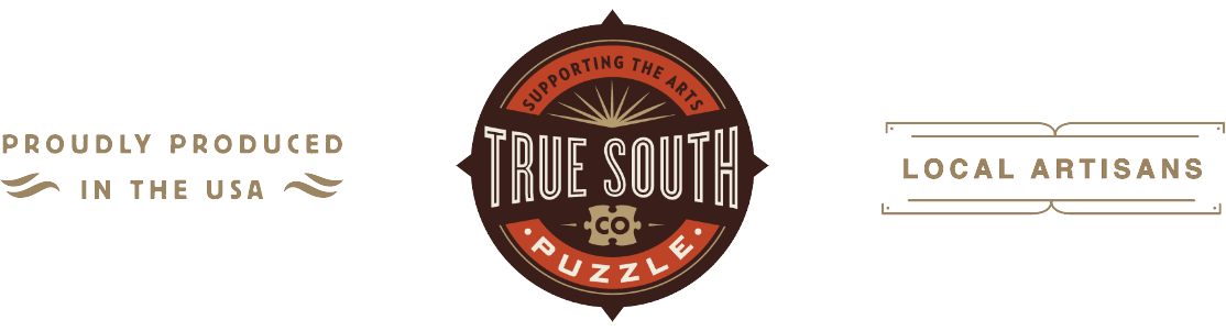 True South Puzzles